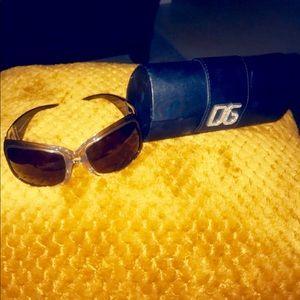 Dolce & Gabana Shades 100% Authentic